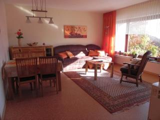 Vacation Apartment in Medebach - 538 sqft, comfortable, friendly, quiet (# 7353) - Bad Berleburg vacation rentals