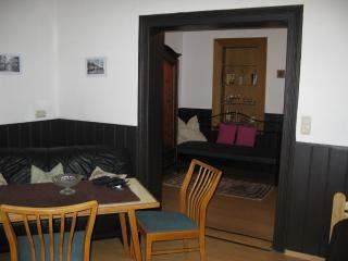 Vacation Apartment in Eschwege - 484 sqft, central, loving, friendly (# 5509) - Eschwege vacation rentals