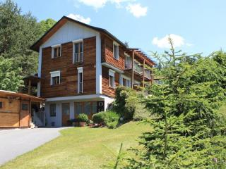 Vacation Apartment in Hermagor-Pressegger See - 646 sqft, bright, comfortable (# 5605) - Carinthia vacation rentals
