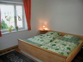 Double Room in Schönberg (Lower Bavaria) - idyllic, quiet (# 6978) - Innernzell vacation rentals