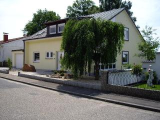 Vacation Home in Pirmasens - 1647 sqft, comfortable, bright, quiet (# 7020) - Pirmasens vacation rentals