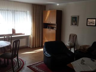 Vacation Apartment in Eltmann - comfortable, central, bright (# 7044) - Schonungen vacation rentals