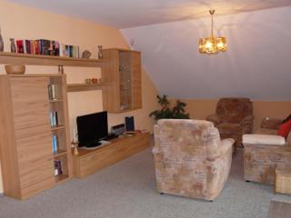 Vacation Apartment in Niesky - 840 sqft, comfortble, central, bright (# 7046) - Gorlitz vacation rentals