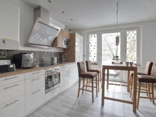 Vacation Apartment in Hannover - 570 sqft, spacious, bright and equipped exclusively (# 7049) - Hemmingen vacation rentals