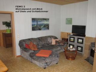 Vacation Apartment in Ihlow - 592 sqft, central,  comfortable (# 7051) - Krummhoern vacation rentals