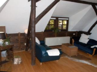 Vacation Apartment in Brakel - 1399 sqft, bright, comfortable, quiet (# 7133) - North Rhine-Westphalia vacation rentals