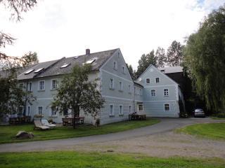 Vacation Apartment in Tirschenreuth - 646 sqft, quiet, active, bright (# 7136) - Oberpfalzer Wald vacation rentals