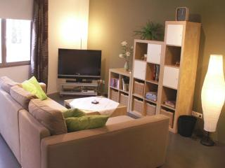 Vacation Apartment in Wiesbaden-Frauenstein - 883 sqft, comfortable, relaxing, historic (# 7272) - Saxony vacation rentals