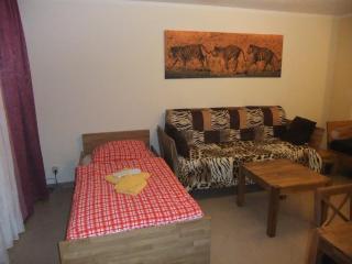Vacation Apartment in Nuremberg - 431 sqft, central, spacious, modern (# 7316) - Nuremberg vacation rentals