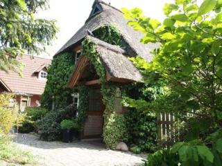 Vacation Apartment in Wetzen - 646 sqft, bright, quiet,  comfortable (# 7339) - Betzendorf vacation rentals
