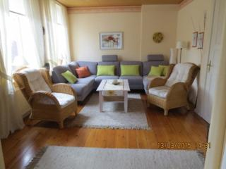 Vacation Apartment in Dollerup - 1292 sqft, comfortable, quiet, bright (# 7340) - Schleswig-Holstein vacation rentals