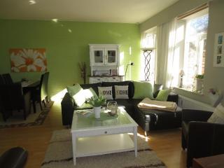 Vacation Apartment in Dollerup - 969 sqft, comfortable, quiet, bright (# 7341) - Streichmuehle vacation rentals