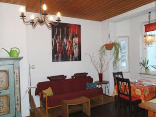 Vacation Apartment in Augsburg - 646 sqft, quiet, comfortable, central (# 7351) - Augsburg vacation rentals