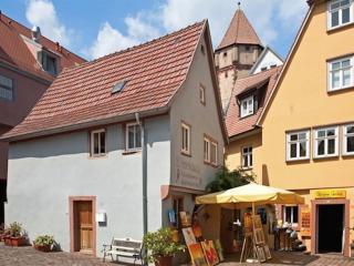 Vacation Apartment in Wertheim - 646 sqft, central, comfortable, bright (# 7354) - Wertheim vacation rentals