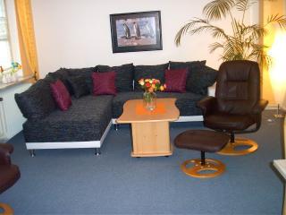 Vacation Apartment in Bremen - 646 sqft, central, quiet, comfortable (# 7549) - Bremen vacation rentals
