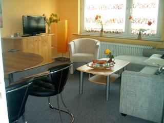 Vacation Apartment in Bremen - 646 sqft, central, quiet, comfortable (# 7551) - Bremen vacation rentals