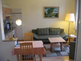 Vacation Apartment in Bad Schwartau - 151 sqft, located in a renovated schoolhouse, courtyard available,… - Bad Schwartau vacation rentals