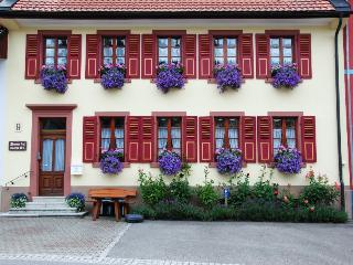 Vacation Apartment in Schönau am Königssee -  (# 7634) - Badenweiler vacation rentals