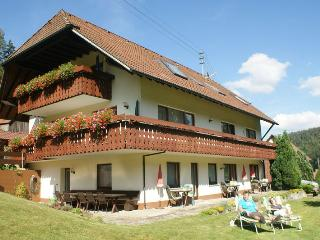 Vacation Apartment in Enzkloesterle - 1 bedroom / living room (# 7638) - Black Forest vacation rentals