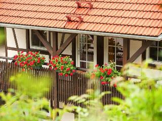 Vacation Apartment in Bad Urach - 431 sqft, max. 2 People (# 7655) - Bad Urach vacation rentals