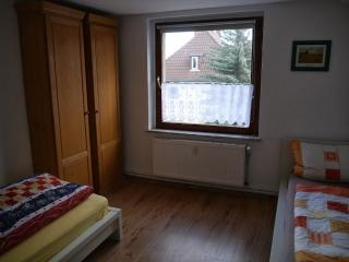 Vacation Apartment in Wolfenbüttel - quiet location, central, close to nature (# 7797) - Wolfenbüttel vacation rentals