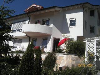 Vacation Apartment in Bad Urach -  (# 8100) - Tübingen vacation rentals