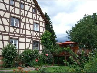 Vacation Apartment in Salem - 2 Bedrooms (# 8415) - Meersburg (Bodensee) vacation rentals
