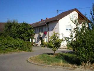 Vacation Apartment in Ihringen - maximum 4 people (# 8420) - Herbolzheim vacation rentals
