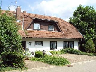 Vacation Apartment in Horben - 258 sqft,  (# 8448) - Vogtsburg im Kaiserstuhl vacation rentals