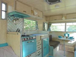 Pacific Paradise - Tofino Glamping - Tofino vacation rentals