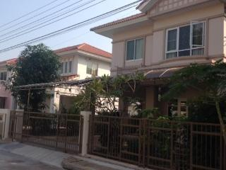 House in Bangkok near Bkk airport - Bangkok vacation rentals