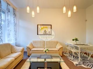 Stylish & very bright apartment - Lithuania vacation rentals