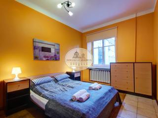 Superb apartment in heart of vilnius - Vilnius vacation rentals