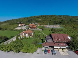 Tourist center Marko - Central Croatia vacation rentals