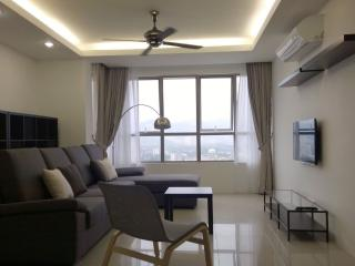3BR Town View at Georgetown Penang - Penang vacation rentals