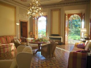 Beautiful 18th Century Vacation Villa in Tuscany - Pistoia vacation rentals