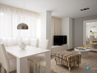 Andes4 - serviced apartments close to the beach - Benamocarra vacation rentals