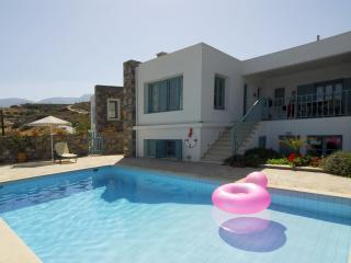 Villa Kalypso - Agios Nikolaos vacation rentals