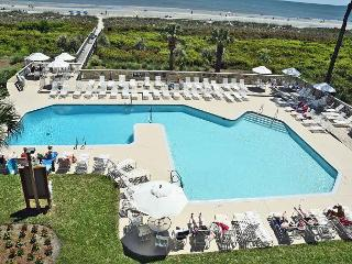 Ocean One 520 - Oceanside 5th Floor Condo - Hilton Head vacation rentals