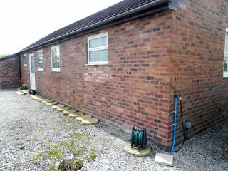 New Farm Barn - Chester / Wrexham - Wrexham vacation rentals