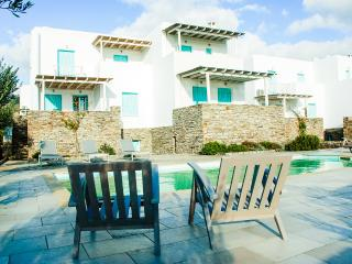 Five-Bedroom Maisonette in Antiparos, (C) - Agios Georgios vacation rentals