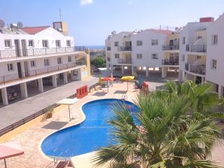 Bambos Apartment, Kapparis - 2 Bedrooms - Protaras vacation rentals