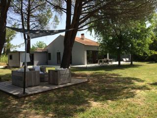 MAISON DE CHARME EN CAMPAGNE - Bouches-du-Rhone vacation rentals