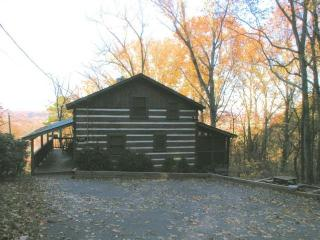 Hillbilly Deluxe - Sevier County vacation rentals