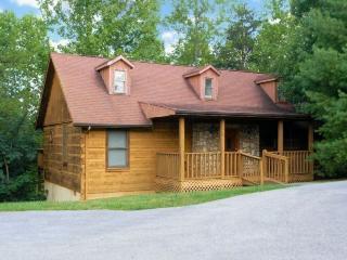 Mountain Escape - Sevier County vacation rentals