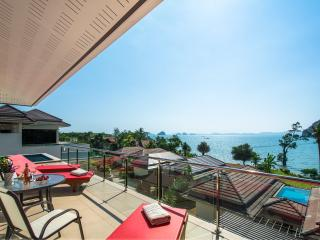 Luxury Villa Golden Sunset - Khao Thong vacation rentals