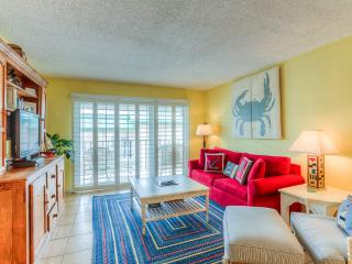 Beach Club #434 - Saint Simons Island vacation rentals