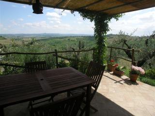 Countryhouse near San Gimignano - Gambassi Terme vacation rentals