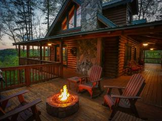 Sunset Valley- Ellijay, GA - Ellijay vacation rentals