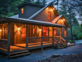 River Song - Ellijay GA - Ellijay vacation rentals